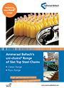 Steel chains brochure